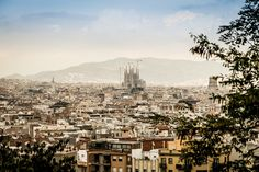 Barcelona, the cosmopolitan capital of Catalonia in Spain, Home to La Sagrada Familia, Amazing architecture thanks to Antonio Gaudi including Parc Guel. An amazing glowingcity filled with amazing culture, amazing food, friendly people, sunny sandy beaches and an amazing summer time when the sun doesn't set until around 10pm. If your passing through Western Europe …