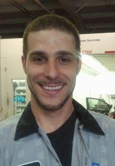 Cosimo Cira - Body Shop Tech