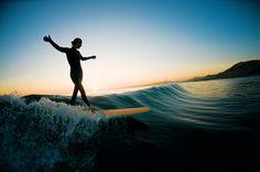 Crystal Thornburg Central California, Surfer Mag