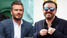 David Beckham Peeved After Mistaken For Ricky Gervais At L.A. Gym .. http://www.inquisitr.com/2536571/david-beckham-peeved-after-mistaken-for-ricky-gervais-at-the-gym/