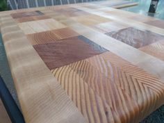 Fir, Mahogany, Maple, Walnut, Oak, Poplar. Check out more exciting boards at... Maple Walnut, Wood Cutting Boards, Serving Board, Etsy App, Craft Supplies, Vintage Items, Hardwood, Unique Gifts, Etsy Seller