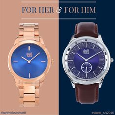 For Her & For Him