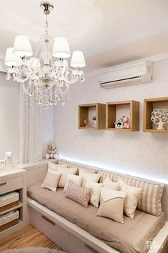 Bring the elegance and luxury to your kids' room with Circu Magical furniture! Check our white inspirations: CIRCU. Baby Boy Room Decor, Baby Room Design, Home Room Design, Baby Bedroom, Baby Boy Rooms, Girl Room, Bedroom Color Schemes, Bedroom Colors, Daybed Design