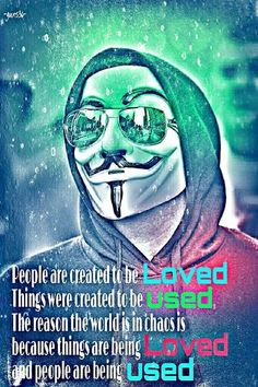 Guy Fawkes, Anonymous Mask, V For Vendetta, Thought Process, Reality Check, Love And Respect, Anarchy, Logo Nasa, Great Quotes
