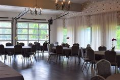 Host your event at Saddle Ridge Event Space in Lambertville, New Jersey (NJ). Use Eventective to find event, meeting, wedding and banquet halls.