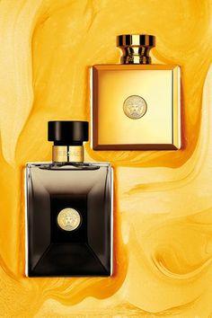 Drie Nieuwe Designer Parfums - Nieuws - Beauty - VOGUE Nederland