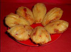 Madeleine+au+Chorizo