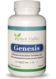 Image result for genesis telomere boost