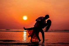 Sunset & Love