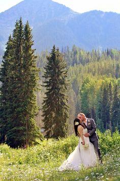 Golden bc, Beaverfoot Lodge wedding