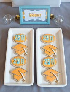 #Graduation #Cookies