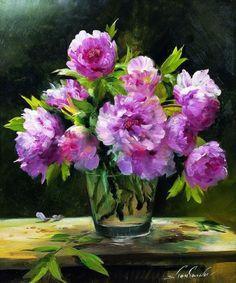 vdoxnovlyayushhaya-zhivopis-sergeya-tutunova_14 Serguei Toutounov родился в 1958 году,в Москве в семье художников-живописцев.