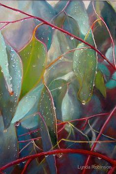 Nature's Tears by Lynda Robinson