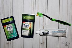 Living Naturally Starts In Childhood | Everything Pretty #ad #MadetoMatter #tomsofmaine