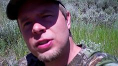"""Guy from Hunters Against PETA claims he cherishes memories of hunting/fish killing. Says that hunting is """"beneficial"""" to society. Talks about personal """"fulfillment"""" in the experience of hunting/killing. He articulates lots - But based on what? No """"reason"""" justifies the act of stealing sentient life!"""