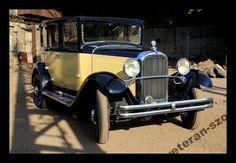 Citroen C4G 1932 for wedding