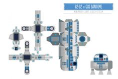 Blog_Paper_Toy_papertoy_R2D2_template_preview