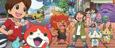 Conoce sobre Yo-Kai Watch también contará con su propio bundle de 2DS