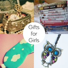 Last minute Christmas gifts for girls #ChristmasIsHere