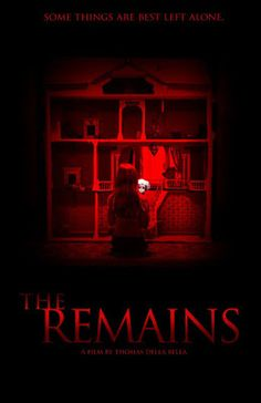 TERROR EN EL CINE. : THE REMAINS. (TRAILER 2016)