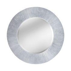"""1STOPlighting.com   Attra - 32"""" Round Mirror"""