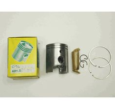 20101015 39.8 mm piston assembly for $60.00