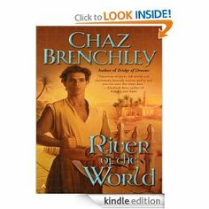 River of the World (Outremer) by Chaz Brenchley. $5.86. Author: Chaz Brenchley. 384 pages. Publisher: Ace (March 25, 2008). The compelling follow-up to Bridge of Dreams.  Born to be enemies, Issel of the Sund and Jendre of the Maras have joined forces to save both their peoples and lands from the tyranny of a regime. But Issel's magical power over water may consume him before he can save them all.                            Show more                               Show less