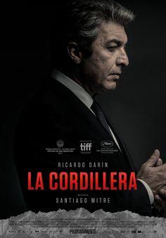 """""""La Cordillera"""" es una de esas películas puzzle a medio camino entre el thriller y el melodrama, en la que empiezas con las fichas volteadas sobre la mesa y poco a poco vas girando para…"""