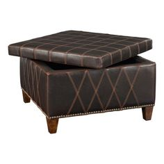 storage ottoman for coffee table