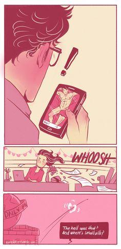 Valentine's Gift by Vimeddiee