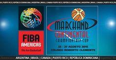 #CopaTutoMarchand 2015 del 23 al 26 de agosto en el Coliseo Roberto Clemente, #SanJuan. Enfrentándose #PuertoRico, #RepublicaDominicana, #Argentina, #Brasil y #Canada. ABONOS para toda la serie a la venta YA! @ticketpop >> http://bit.ly/tutomarchand2015  #bsn #basket #baloncesto #copa #tutomarchand #ticketpop #arroyo #basketball #sport #sports #boricua #pr