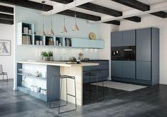 Her er kjøkkentrendene som gjelder nå   DNB Eiendom