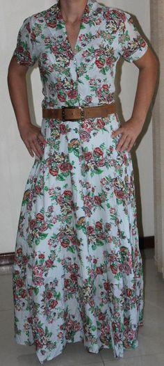 A Be Modestyé uma loja on line (brasileira) com algumas opções de saias, blusas e vestidos modestos. Confira o site deles! Os vestidos deste post estão à venda no tamanho P, M e G, e custam 129,9…
