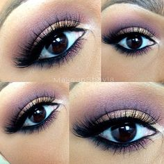 Beautiful makeup ideas #makeup #beauty