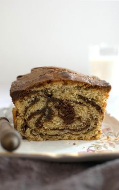 Marble Cake, Banana Bread, Cooking, Desserts, Nice, Food, Kitchen, Tailgate Desserts, Deserts