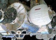Sabías que La NASA consigue inflar el nuevo módulo de la ISS