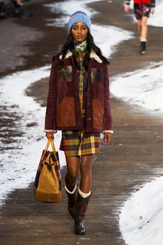 Tommy Hilfiger...YES! this coat??? amazing