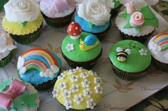 Cup Cake Baby