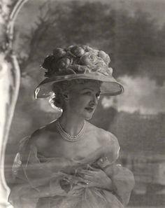Lily Elsie (Mrs. Bullough), c1945 (Cecil Beaton)