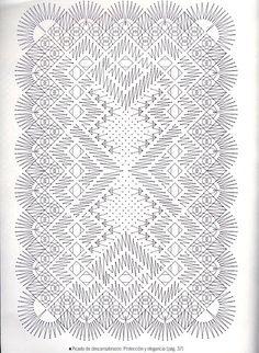 Encaje de bolillo - Curso rápido - Pepi Maneva - Picasa Webalbums Lace Making, Book Making, Bobbin Lacemaking, Bobbin Lace Patterns, String Art, Crochet Lace, Doilies, Tatting, Needlework
