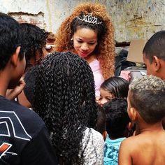 Projeto AMIGOS e SIGA na recreação com as crianças da comunidade Quilombo dos Palmares em Olinda.  #olinda #crianças #missões