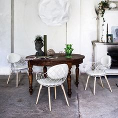 Arredare con mobili antichi e moderni dining at its best for Arredare con mobili antichi e moderni