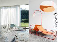 Méchant Design: the concrete house