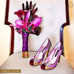 #zapatos #shoes #highheels #bodas #weddings