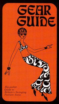 Gear Guide 1967