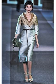 #PFW Inverno 2014 - Louis Vuitton