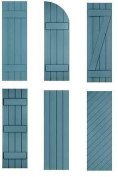 Exterior Shutter Design Ideas Shutters Various Styles Photo Boardandbarnshuttersjpg Exterior Wooden Shutter Ideas House Window Shutter Styles