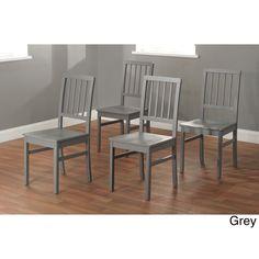 Camden Dining Chair (Set of 4) | Overstock.com