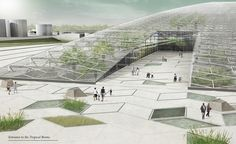 ARCHITECTURE MASTER PLANNING THESIS - Google Search