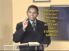 17 - Decisão (O Grande Conflito) Pr. Luís Gonçalves
